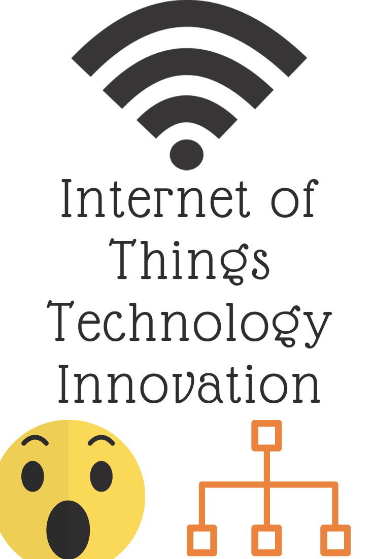 internet of things technology innovation