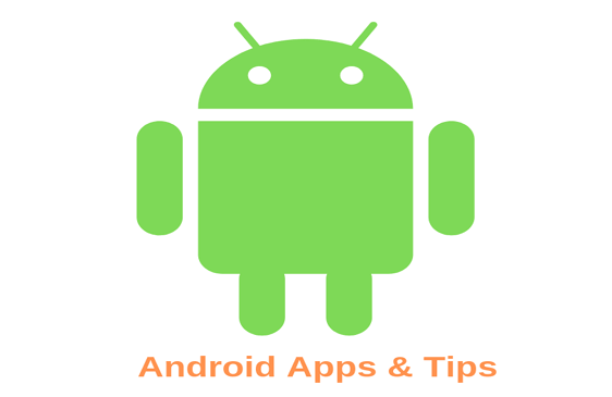 android apps and tricks