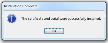 Windows 7 Activator Daz show successfully