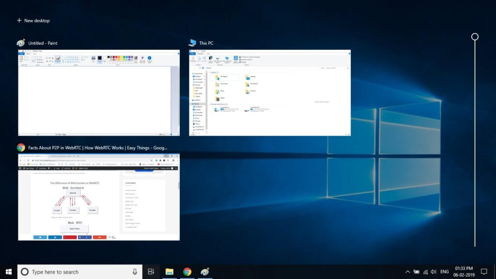 windows 10 virtual desktop enhancer 3