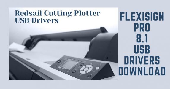 Redsail Cutting Plotter Software Free Download For Flexi Sign