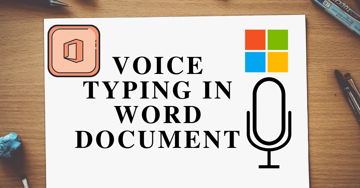 voice-typing-in-word